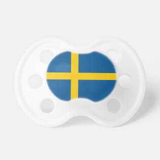 Sweden Flag Dummy