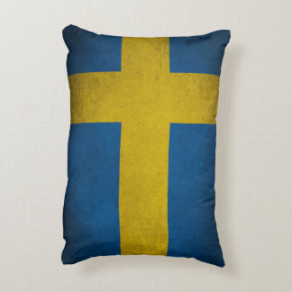 Sweden Flag - Pillow