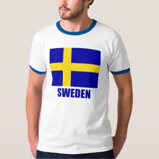 sweden_flag_sweden10x10 T-Shirt