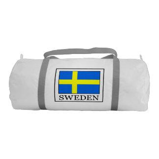 Sweden Gym Bag