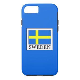 Sweden iPhone 8/7 Case