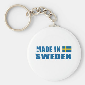 SWEDEN KEY CHAIN