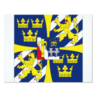 Sweden Kings Personal Standard Invite