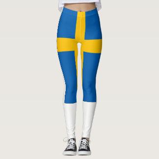 Sweden Leggings