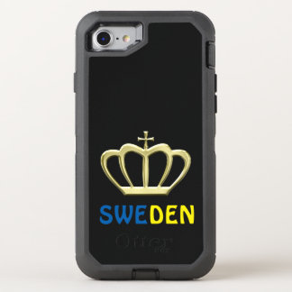 Sweden Otterbox iPhone 7 Defender Case