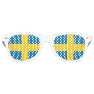 Sweden Retro Sunglasses
