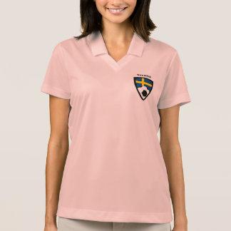 Sweden Soccer Polos