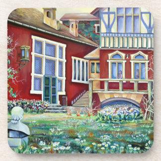 Sweden, Traditional Landscape Coaster