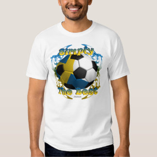 Swede's Best Men's T-Shirt