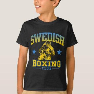 Swedish Boxing T-Shirt