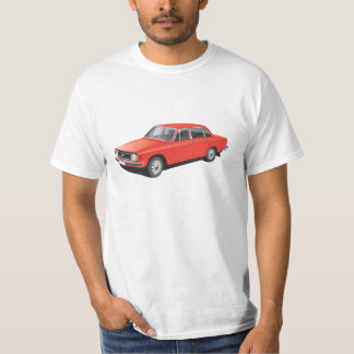Swedish Car from late 60's (red) T-Shirt