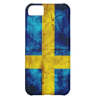 Swedish Flag iPhone 5C Case