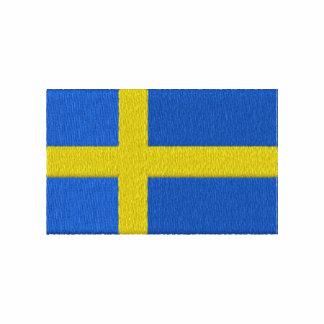 Swedish Flag Hoody