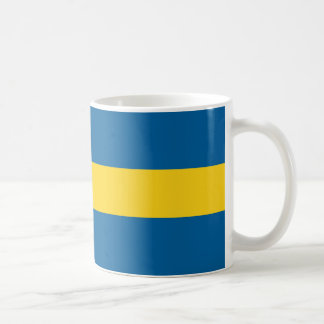 swedish flag coffee mugs
