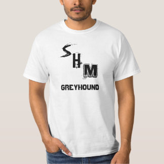 Swedish House Mafia Greyhound T-Shirt