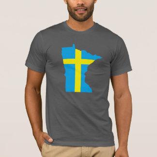 Swedish Minnesotan T-Shirt