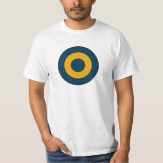 Swedish Mods T-Shirt