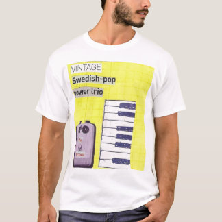Swedish pop is so obscure T-Shirt