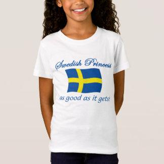 Swedish Princess 1 T-Shirt