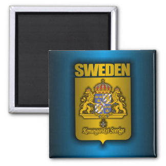 """Swedish Steel"" Magnets"