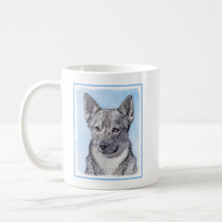 Swedish Vallhund Coffee Mug