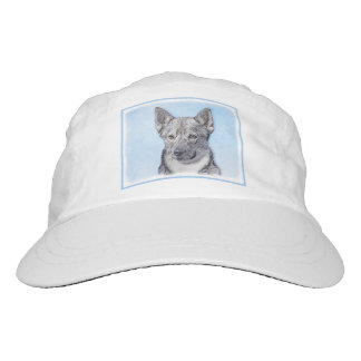 Swedish Vallhund Hat