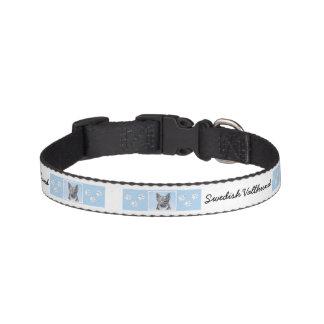 Swedish Vallhund Pet Collar
