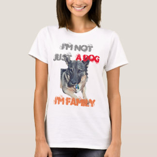 Swedish Vallhund Pws4ever T-Shirt