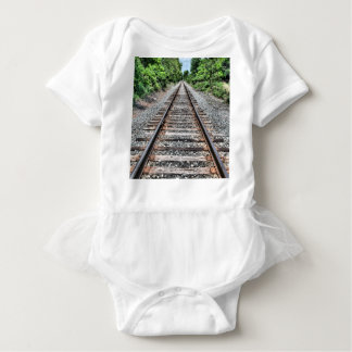 Sweedler Preserve Rail Baby Bodysuit