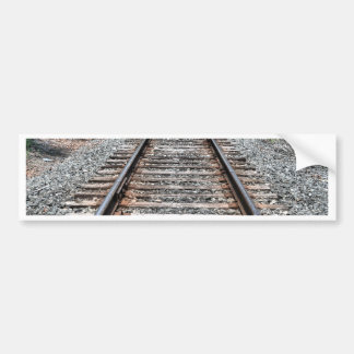 Sweedler Preserve Rail Bumper Sticker