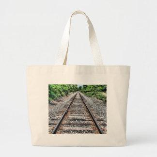 Sweedler Preserve Rail Large Tote Bag