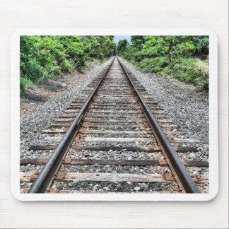 Sweedler Preserve Rail Mouse Pad