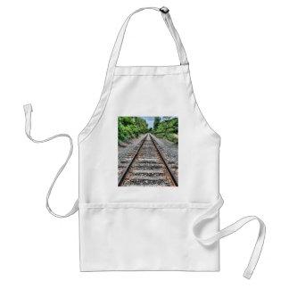Sweedler Preserve Rail Standard Apron