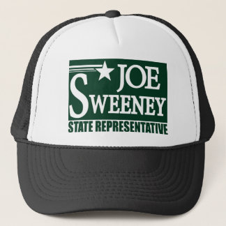 Sweeney Apparel Trucker Hat
