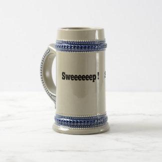 Sweep! Curling Mug