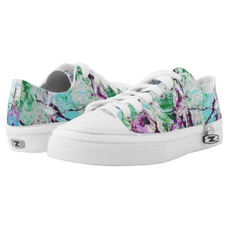 Sweeps Printed Shoes