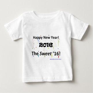 Sweet16 2016 baby T-Shirt