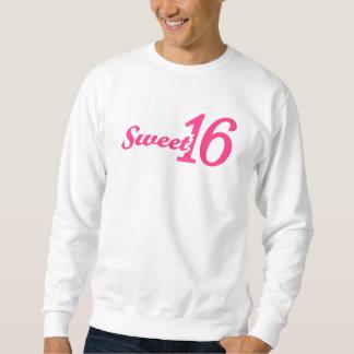 Sweet 16 Birthday Sweatshirt