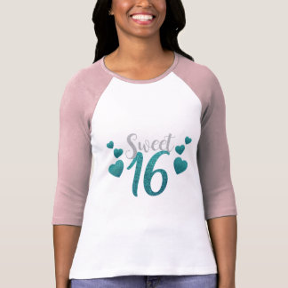 Sweet 16 Party T-Shirt