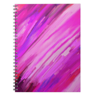 Sweet 16 spiral notebooks