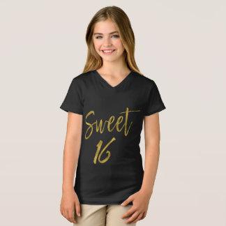 Sweet 16 | Sweet Sixteen T-Shirt
