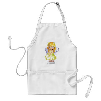 Sweet and Gentle Fairy Apron