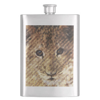 sweet and wild flasks