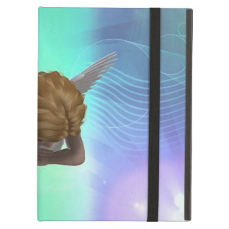 Sweet Angels Cover For iPad Air