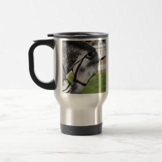 Sweet Appaloosa Horse Stainless Steel Travel Mug