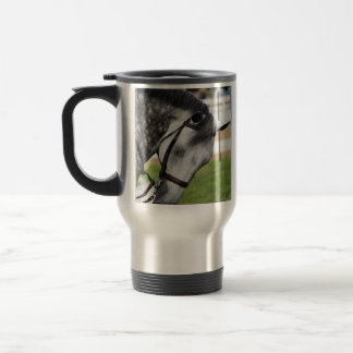 Sweet Appaloosa Horse Travel Mug
