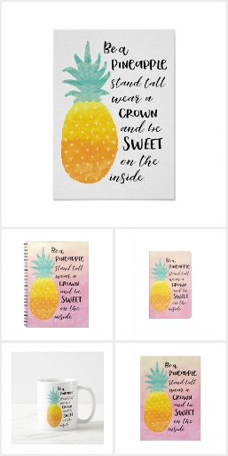 Sweet as a Pineapple Collection