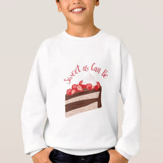 Sweet As Can Be Sweatshirt
