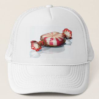 sweet as candy trucker hat