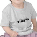 Sweet as Pi Tee Shirt